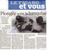 LE FIGARO ET VOUS (FRANCE)