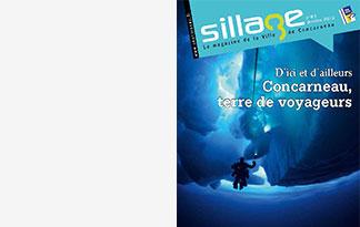 SILLAGE CONCARNEAU (FR)