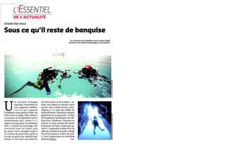 VOILES ET VOILIERS (FRANCE)