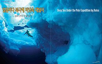 SCUBA DIVER (KOREA)