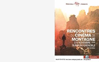 RENCONTRE DU CINÉMA DE MONTAGNE (FRANCE)