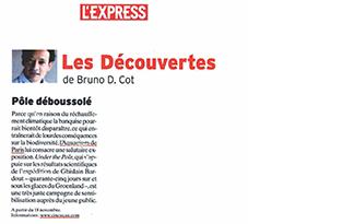 L'EXPRESS (FRANCE)