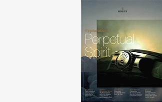 PERPETUAL SPIRIT BY ROLEX