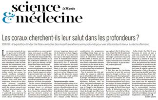 LE MONDE (FRANCE)